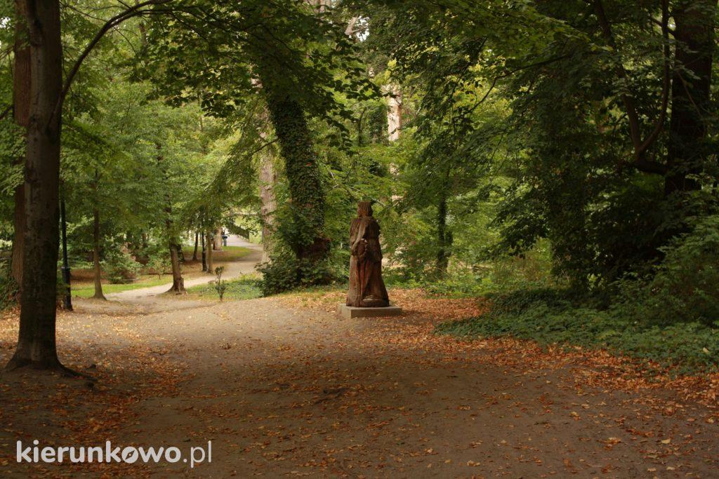 Park Miłości w Lubniewicach