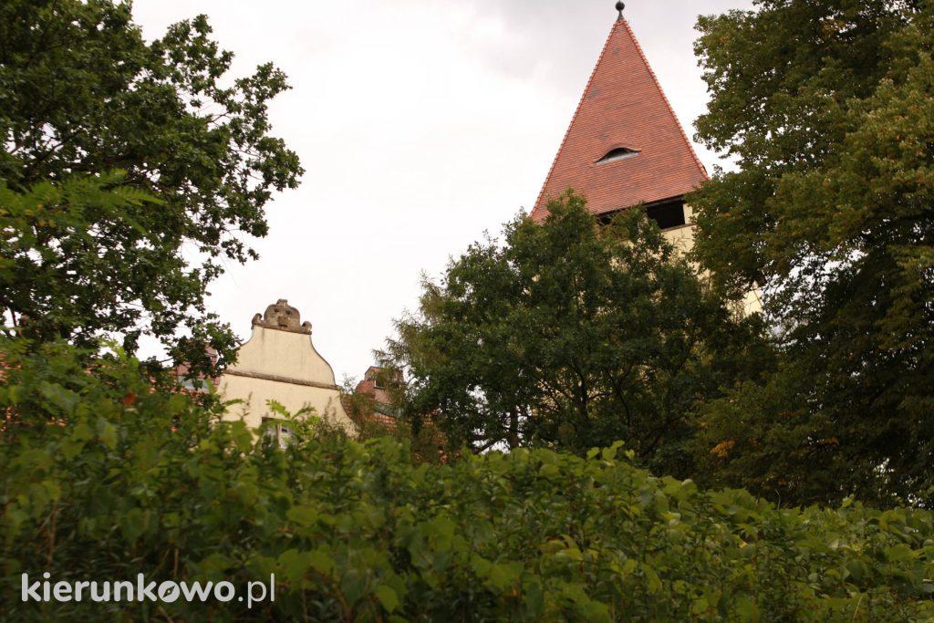 szlak michaliny wisłockiej w lubniewicach