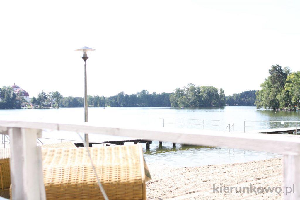Jezioro Lubiąż wakacje w lubniewicach