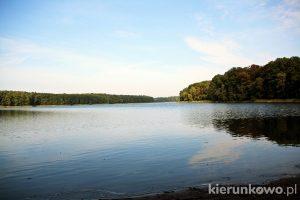 jezioro góreckie wielkopolski park narodowy co warto zobaczyć