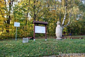 Rzeźby kultowe na Ślęży mnich