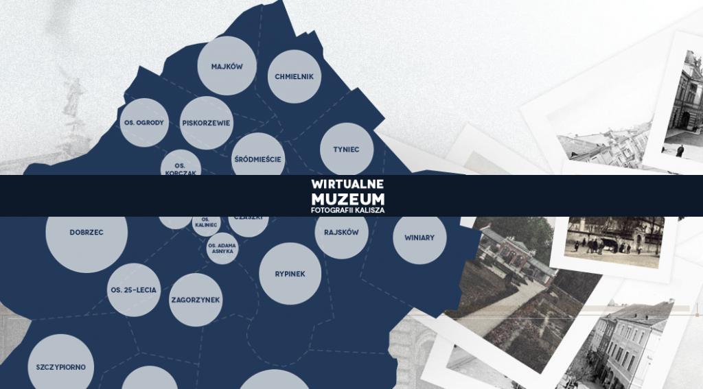 wirtualne muzeum fotografii kalisza