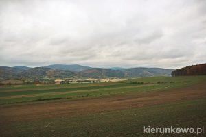 Punkt widokowy w Ostroszowicach
