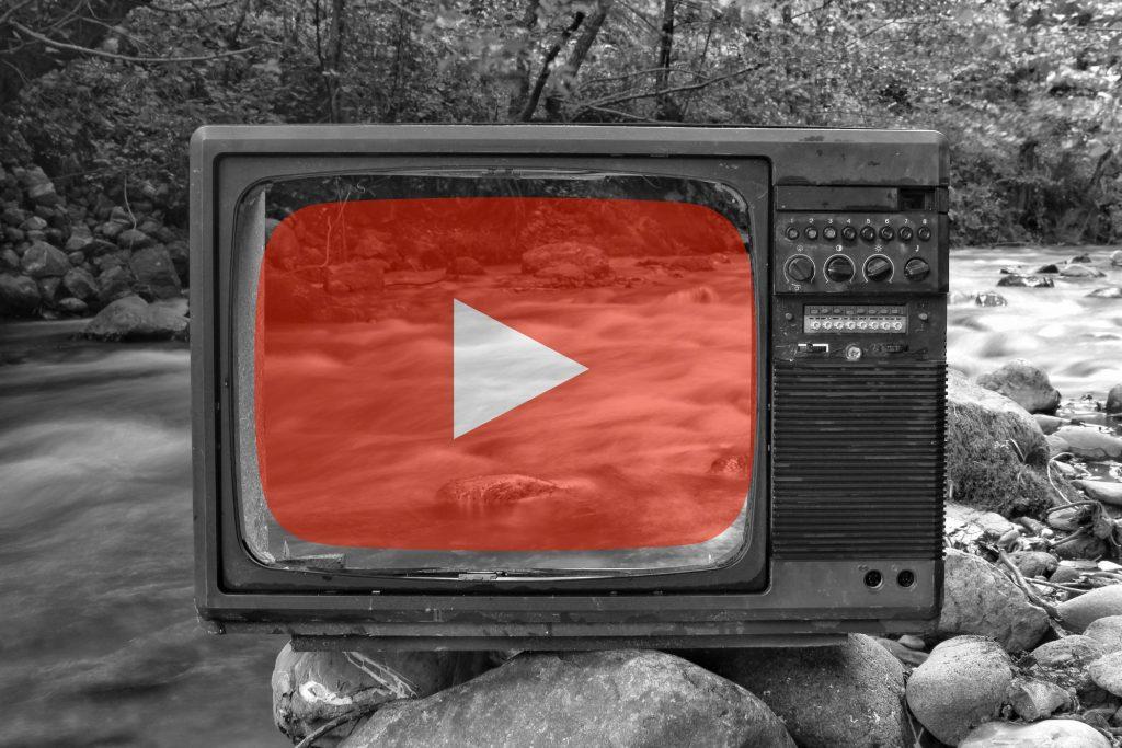 polskie bajki dla dzieci na YouTube