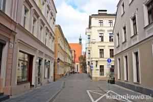 Stare Miasto w Bydgoszczy