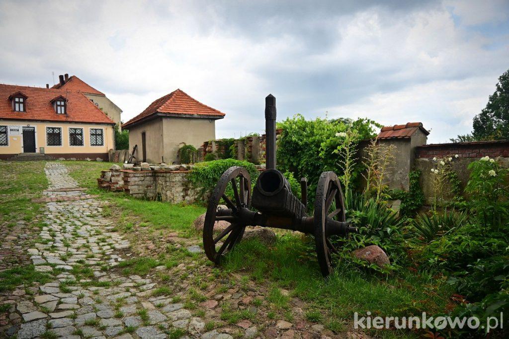 Muzeum Regionalne Ziemi Pyzdrskiej