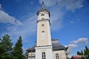 Kościół Niepokalanego Serca NMP w Szklarskiej Porębie